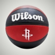 Míč basketbal Wilson NCAA® KILLER CROSSOVER WHITE WTB0970XBBLWH