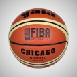 Míč basketbal Gala Chicago BB7011C