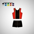 Dres atletika TOP 1 komplet