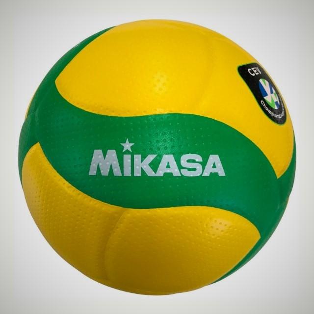 6959dccdc19 Míč volejbal MIKASA MVA 200 CEV - E-shop - kantorsport.cz